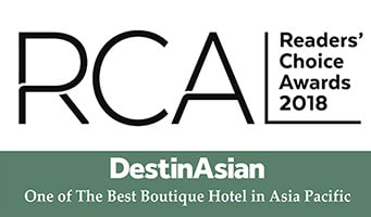 Hotel Awards, Top hotel, Star hotel, DestinAsian Hotel