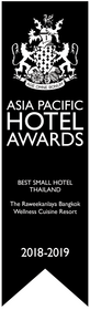 Hotel Awards, Top hotel, Star hotel, Asia Pacific Hotel Awards